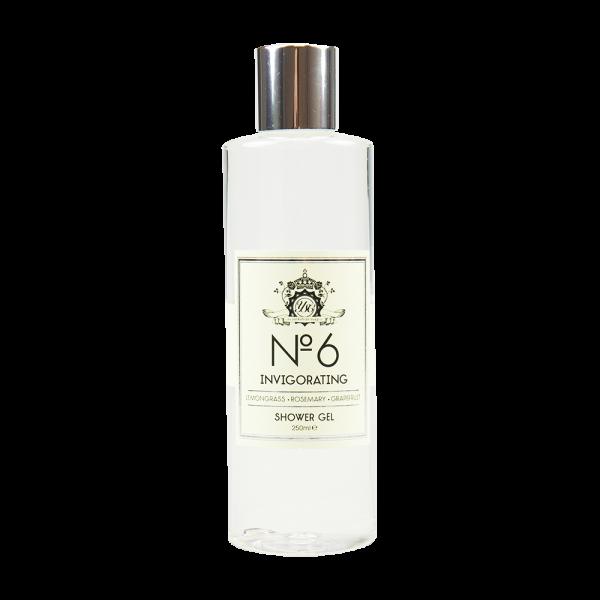 No6 - Invigorating