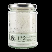 No2 - Peppermint Cream