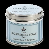 Yorkshire Rose & Bergamot