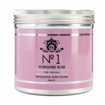 No1 - Yorkshire Rose