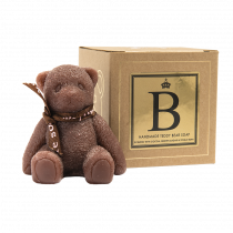 Alpha-Bear - B
