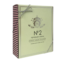 No2 - Peppermint Cream