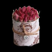 Yorkshire Rose Bud