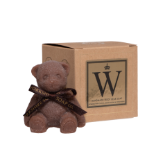 Alpha-Bear - W